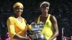 tenis, serena williams, venus williams, abierto de australia