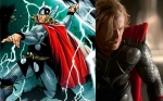 marvel, iron man, los vengadores, chris hemsworth, thor