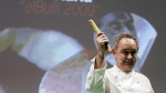 ferrn adri, el bulli