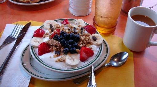 Desayuno poderoso: 5 tips para que te mantengas satisfecho por más tiempo