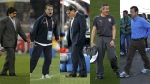dunga, diego armando maradona, marcelo bielsa, gerardo martino, scar washington tabrez, tata martino
