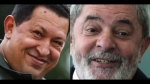 hugo chvez, lula da silva