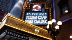 broadway, spiderman, turn off the dark