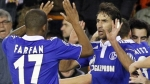 schalke 04, jefferson farfn, champions league, ral gonzlez