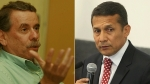 alejandro toledo, ollanta humala, wikileaks