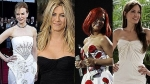 Angelina Jolie, Rihanna, Cine, Jennifer Aniston, Nicole Kidman, Artistas de Hollywood, Estrellas de Hollywood