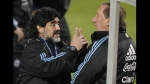 Diego Armando Maradona,  Carlos Bilardo