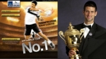 Tenis, Wimbledon, ATP, Novak Djokovic, Grand Slam