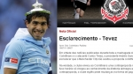 Carlos Tevez, Corinthians, Liga Premier, Ftbol brasileo, Manchester City