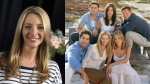 Jennifer Aniston, Courteney Cox, Matt Le Blanc, David Schwimmer, Lisa Kudrow