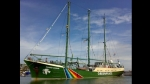 Greenpeace, Medio ambiente,  Rainbow Warrior II
