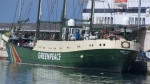 , Greenpeace, Rainbow Warrior II