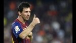 FC Barcelona, Cristiano Ronaldo, Lionel Messi, Liga espaola, Ftbol espaol, Xavi Hernndez, Andrs Iniesta