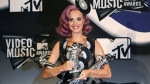 Katy Perry, Música, MTV Video Music Awards,  Firework