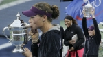 Samantha Stosur, Serena Williams