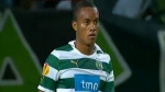 Alberto Rodrguez, Ftbol portugus, Sporting de Lisboa, Andr Carrillo, Vitoria Guimaraes