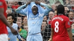 Liga Premier, Mario Balotelli, Manchester City