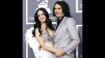 Katy Perry, Russell Brand, Romances en Hollywood, Rupturas en Hollywood