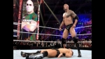 WWE, , Lucha libre, Wrestling,  Dwayne Johnson,  The Rock