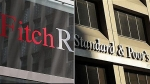 Standard & Poor's, Fitch Ratings