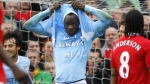 Ftbol ingls, Liga Premier, Premier League, Mario Balotelli, Curiosas, Manchester City