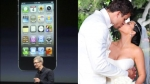 Steve Jobs, , Apple, Kim Kardashian, iPhone 4, iPhone 4S