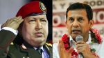 Ollanta Humala, , Hugo Chvez