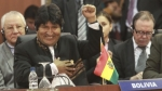 Evo Morales