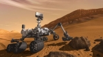 NASA, Marte, Curiosity, Curiosidad
