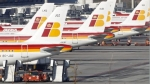 Espaa, Iberia,  Huelga de pilotos