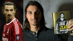 FC Barcelona, AC Milan, Zlatan Ibrahimovic, Ftbol Internacional, Libro de Zlatan Ibrahimovic