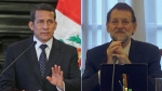 Ollanta Humala, Per, Espaa, Mariano Rajoy