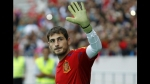 Iker Casillas, IFFHS, Ftbol espaol, Seleccin espaola, Real Madrid