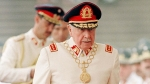 Augusto Pinochet