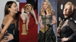 Madonna, , Meryl Streep, Kim Kardashian, Golden Globes, Globos de Oro, Premios, Justin Bieber, Ricky Gervais, Globos de Oro 2012