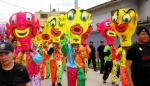 Carnaval de Cajamarca