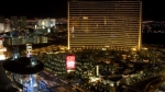 Forbes, Las Vegas, Eurovegas