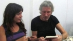 Camila Vallejo, Roger Waters