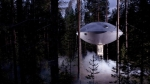 Hoteles,  Treehotel