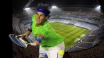 Tenis, Rafael Nadal, ATP, Récord Guinness, Real Madrid