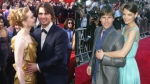 , Tom Cruise, Nicole Kidman, Katie Holmes, Matrimonios en Hollywood, Divorcios en Hollyood