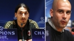 FC Barcelona, AC Milan, Josep Guardiola, Zlatan Ibrahimovic, Champions League, Liga de Campeones