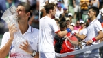 Tenis, Novak Djokovic, Andy Murray, Masters 1000, Masters 1000 de Miami