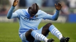 Liga Premier, Premier League, Seleccin italiana, Mario Balotelli, Manchester City