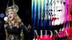 Madonna, Disco, MDNA