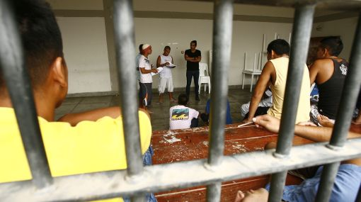 Gobierno de Alan García dio beneficios carcelarios a 400 narcotraficantes