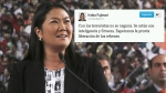 Keiko Fujimori, Cusco, Narcoterrorismo, VRAE, Sendero Luminoso, La Convencin, Arequipa, Kepashiato