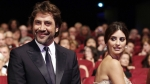 Penlope Cruz, Javier Bardem