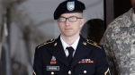 Julian Assange, Bradley Manning