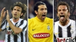 Juventus, Andrea Pirlo, Alessandro Del Piero, Serie A, Ftbol italiano, Gianluigi Buffon, Calcio